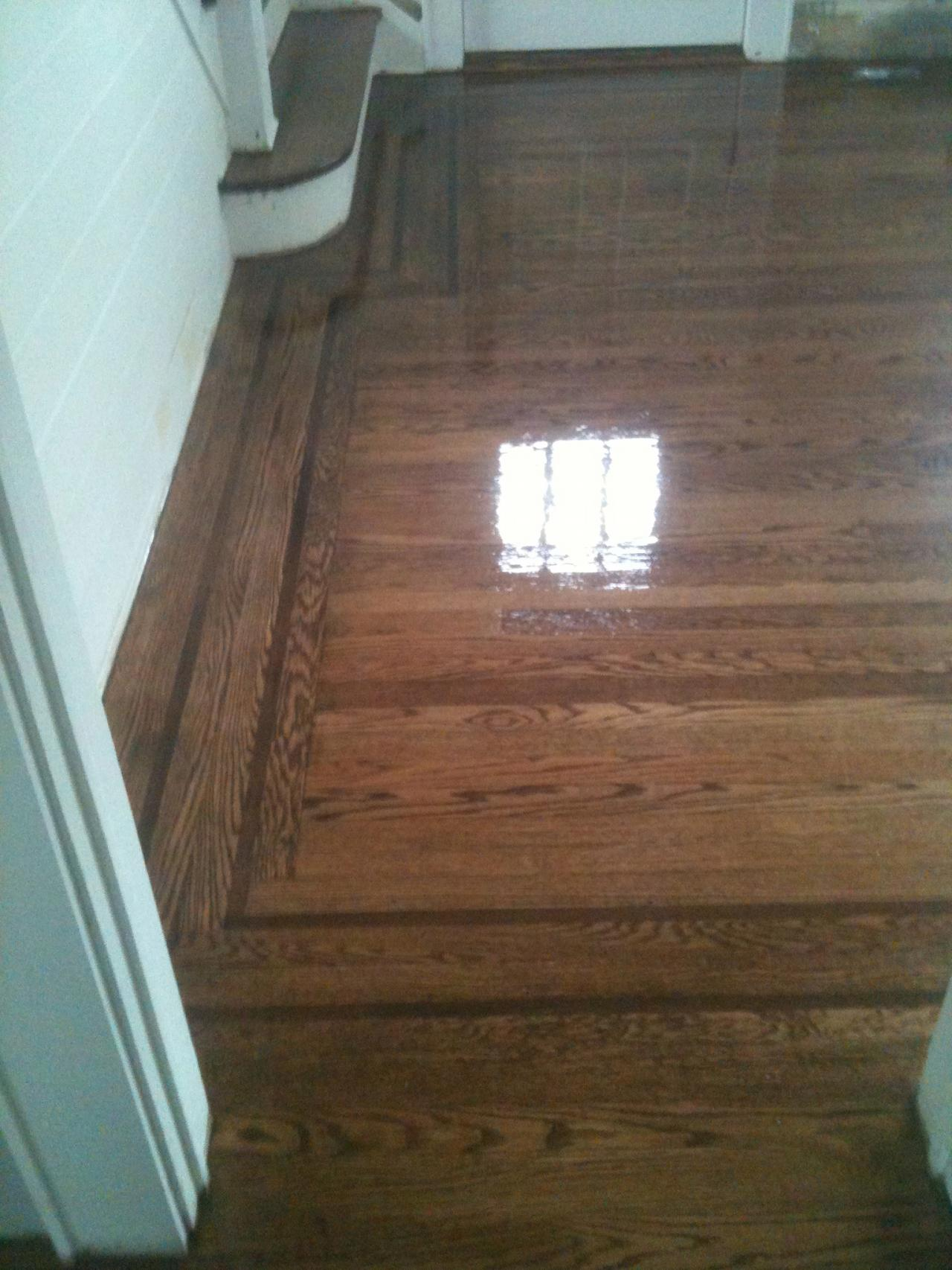 stain stunning sand and sanding flooringcan imgid it staining of refinishing uncategorized hardwood trend style floors you wood engineered