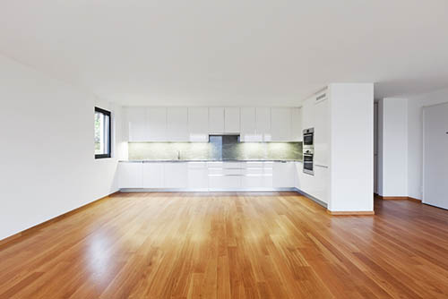 Oyster Bay Wood Flooring