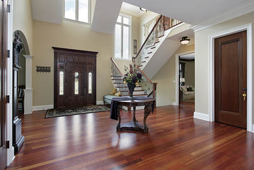 East Northport Wood Flooring